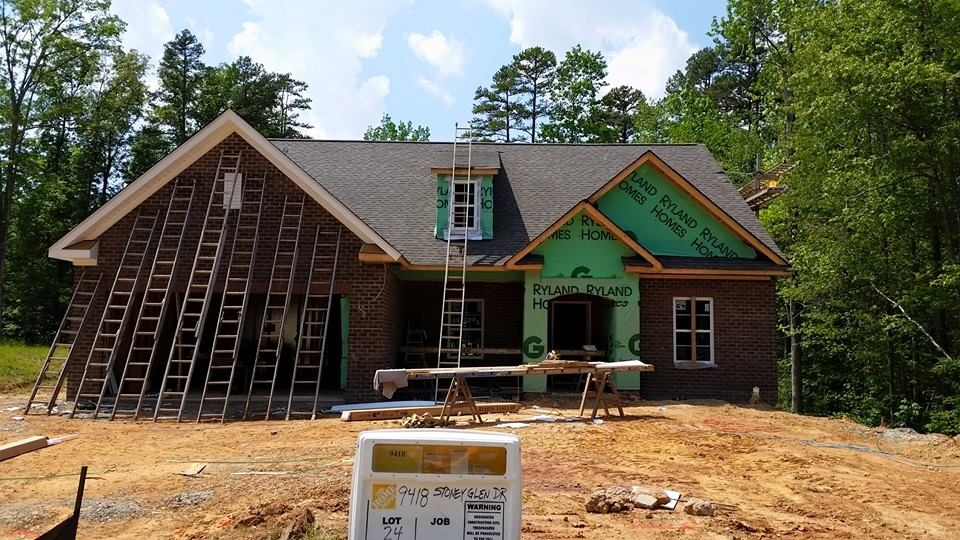 Thinking Of Building New? We KNOW All About New Construction!
