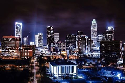 Charlotte Has A Lot To Offer! Call Us For Info!