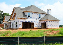 "As General Contractors- Have No Fears-We ""GET"" New Construction"