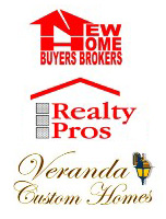 New Home Buyers Brokers / Realty Pros