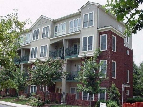 314 S. Cedar Street , 	3502699, Charlotte, Townhome / Attached,  for rent, Kristen Haynes, New Home Buyers Brokers / Realty Pros