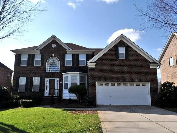 4442 Huntscroft Lane, 3286679, Charlotte, Single-Family Home,  for sale, Kristen Haynes, New Home Buyers Brokers / Realty Pros