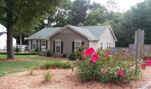 2543 Lytham, 3413186, Charlotte, Single Family Home,  for sale, Kristen Haynes, New Home Buyers Brokers / Realty Pros